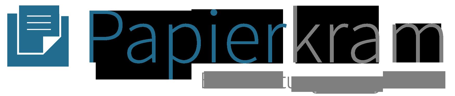 Logo_Papierkram.de