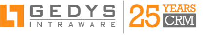 Logo_GEDYS IntraWare 8