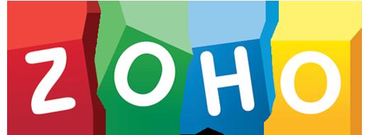 Logo_Zoho CRM