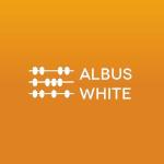 Logo_Albus White