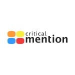 Logo_Critical Mention