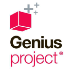 Logo_Genius Project