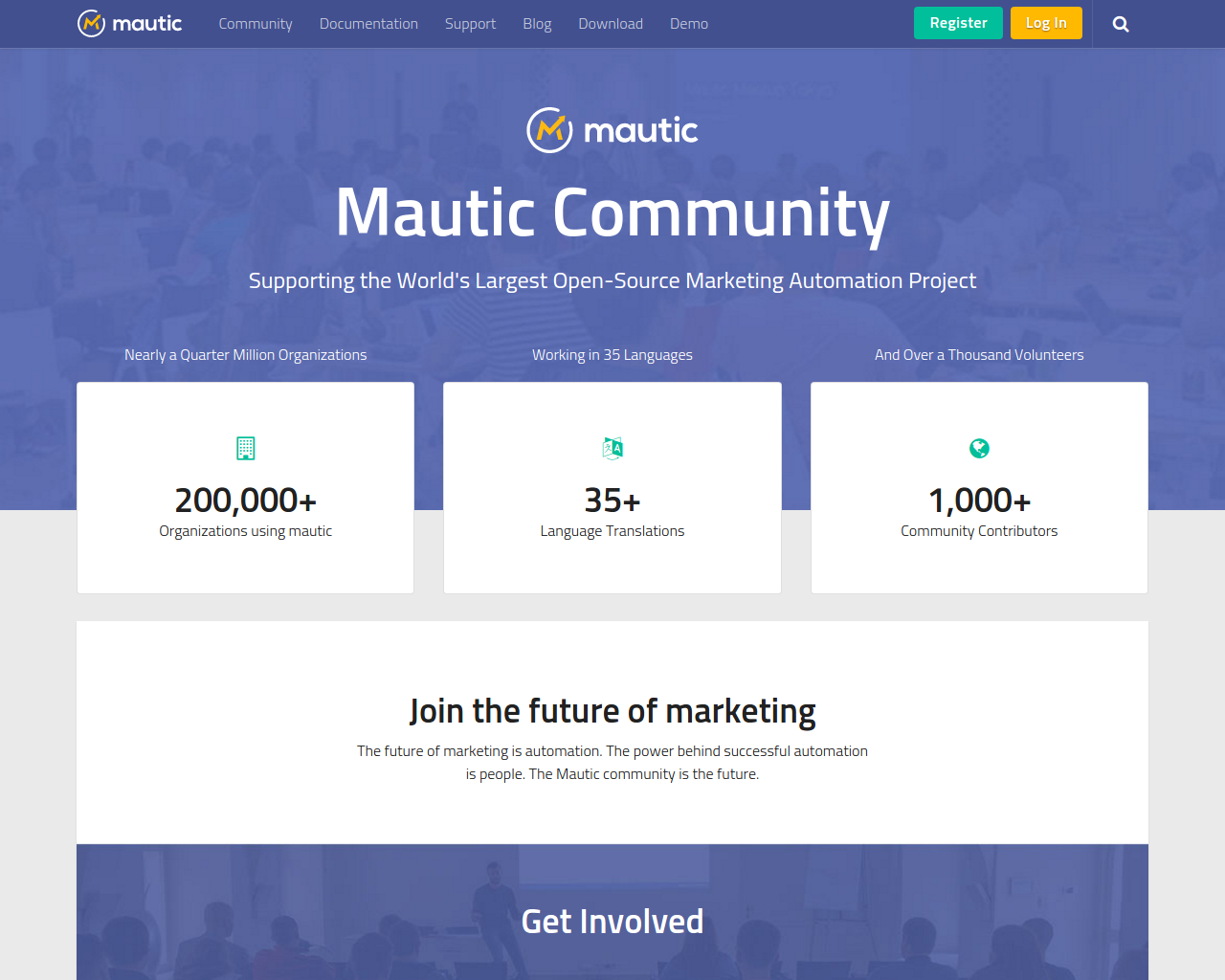 Mautic: Funktionen, Vorteile, Preise & Vergleich | suitApp