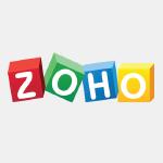 Logo_Zoho Desk