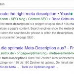 Meta Description: Was ist das und worauf musst du achten?